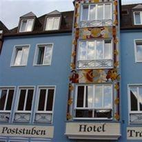 Posthotel Hotel Traube