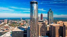 The Westin Peachtree Plaza, Atlanta