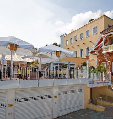 Ringhotel Wittelsbacher Hoeh