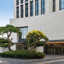 Bvlgari Hotel Beijing