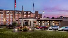 Crowne Plaza Hotel Milwaukee