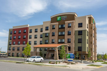 Holiday Inn Express & Suites Billings