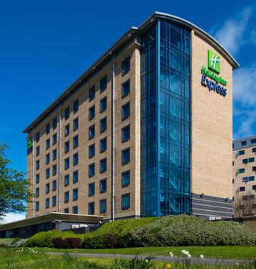 Holiday Inn Express Leeds City Centre
