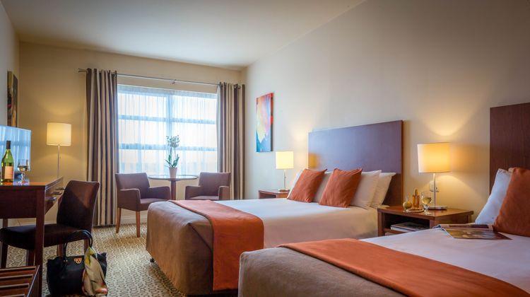Maldron Hotel Limerick Room