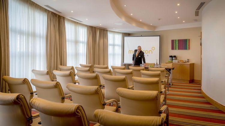 Maldron Hotel Limerick Meeting
