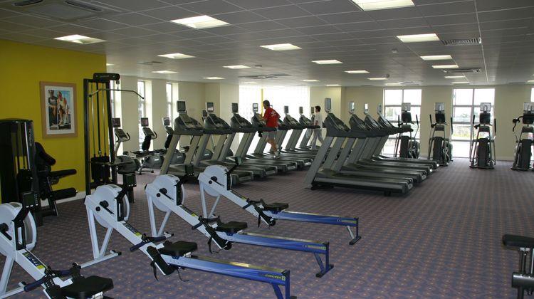 Maldron Hotel Limerick Health Club