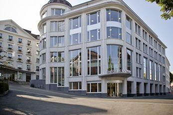 Einstein St.Gallen