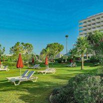 St Raphael Resort