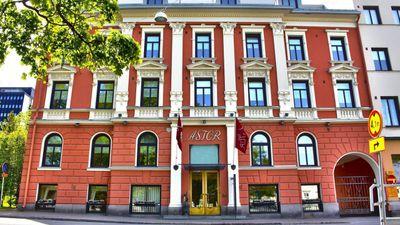 Hotel Astor Wasa