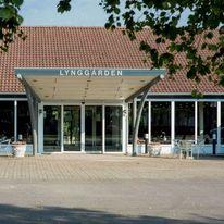 Hotel Lynggarden