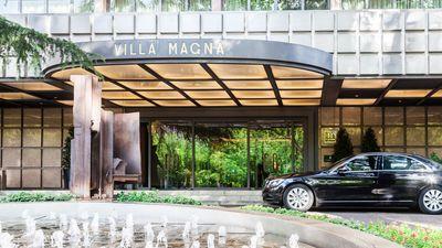 Rosewood Villa Magna