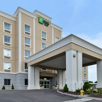 Holiday Inn Express & Stes Peekskill