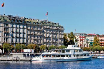 The Ritz-Carlton Hotel de la Paix,Geneva