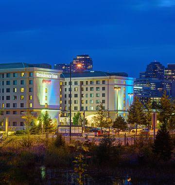 Residence Inn Seattle Bellevue/Downtown