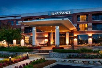 The Baronette Renaissance Detroit-Novi