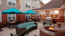 Residence Inn by Marriott Grand Rapids W