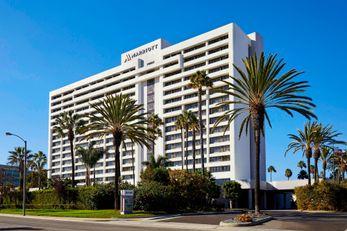 Torrance Marriott Redondo Beach