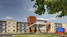 Fairfield Inn & Suites Madison West