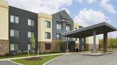 Fairfield Inn & Suites Rochester East