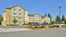 TownePlace Suites Sacramento Cal Expo