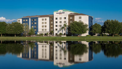 SpringHill Suites Orlando North/Sanford