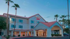 SpringHill Suites Chandler/Fashion Ctr