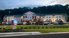Fairfield Inn & Suites Marietta