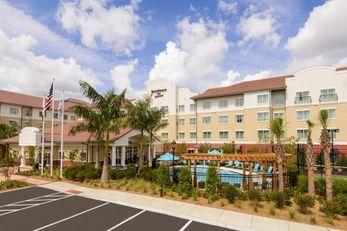 Residence Inn Fort Myers at I-75