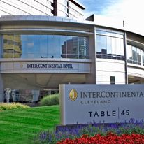 InterContinental Hotel & Conference Ctr