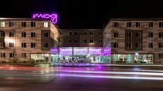 MOXY Milan Malpensa Hotel