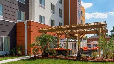 Fairfield Inn & Suites West Monroe