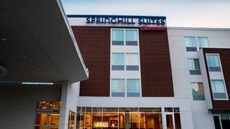 SpringHill Suites by Marriott Wisconsin Dells