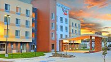 Fairfield Inn & Suites Omaha Northwest