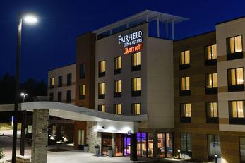 Fairfield Inn & Suites Omaha West