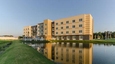 Fairfield Inn & Suites Panama City Beach