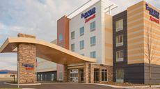 Fairfield Inn & Suites PIT Airport