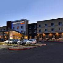 Fairfield Inn/Suites Sacramento Airport