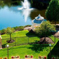 Marriott Park Ridge
