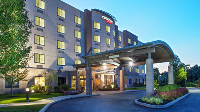 Courtyard by Marriott Great Valley