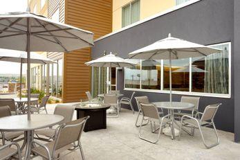 Fairfield Inn & Suites Springfield North