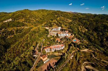 Renaissance Tuscany Il Ciocco Resort&Spa