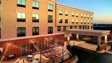 Courtyard LaGrange