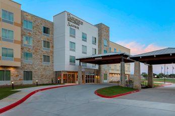 Fairfield Inn & Suites Decatur