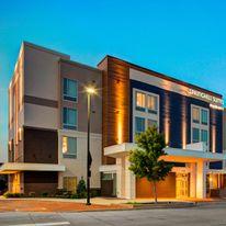 SpringHill Suites Kansas City Lenexa