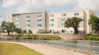 SpringHill Suites Austin Cedar Park