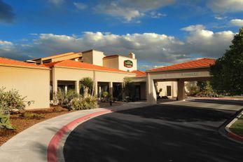 Courtyard Albuquerque Airport