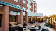 Courtyard by Marriott Kalamazoo