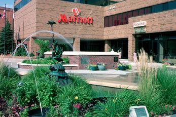Marriott East Lansing at University Place