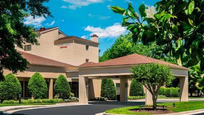 Courtyard Williamsburg Marriott