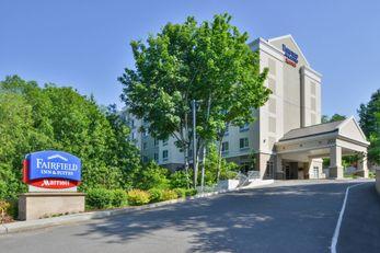 Fairfield Inn & Suites Tacoma